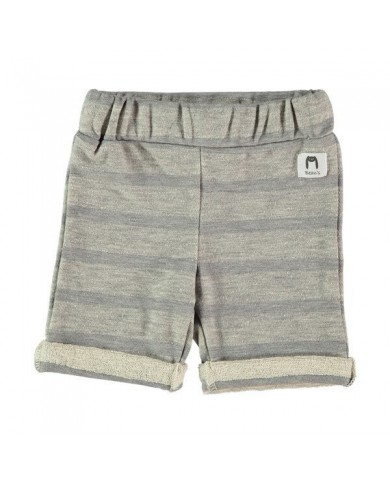 Shorts righe
