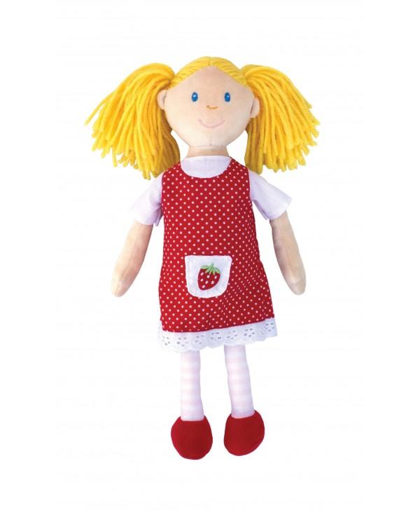 Bambola Velluto