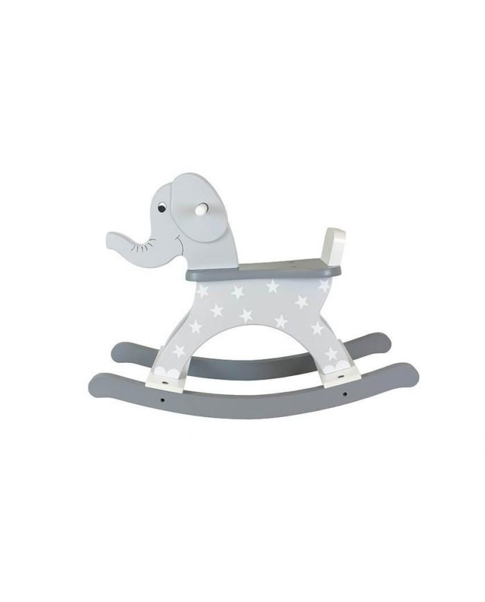 Dondolo Elefante Jabadabado