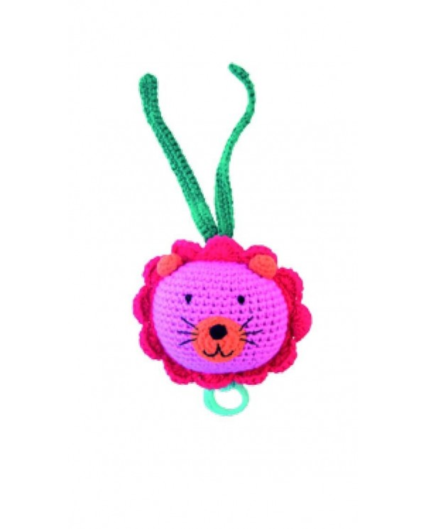 Carion Crochet