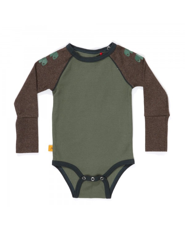 Body cotone bambino