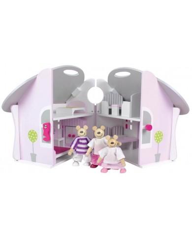 Casa Famiglia degli Orsi