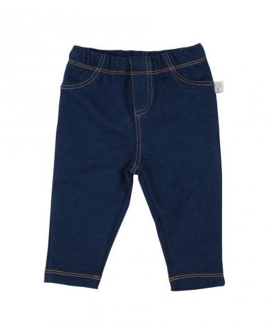 Leggings effetto Jeans