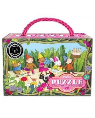 Puzzle Compleanno(20 pz)