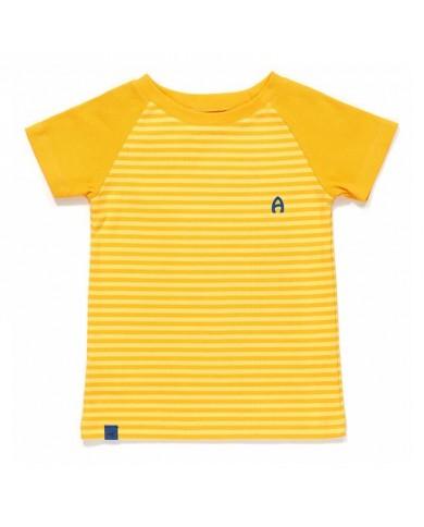 Tshirt righe Bambino