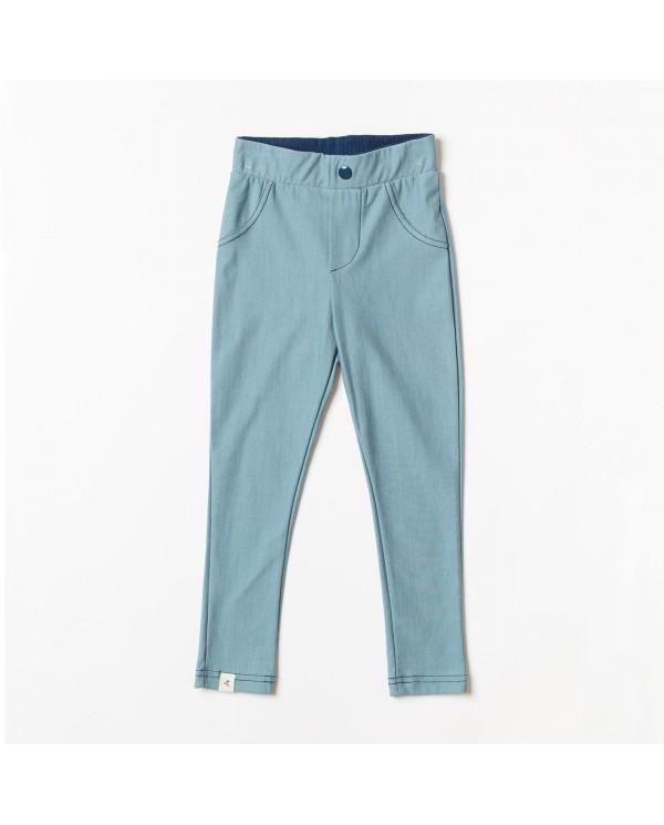 Pantaloni bambina SlimFit
