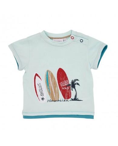 T-shirt Bambino Noukie's