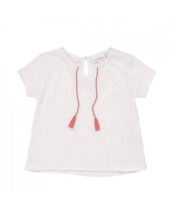 T-shirt Bambina Noukie's