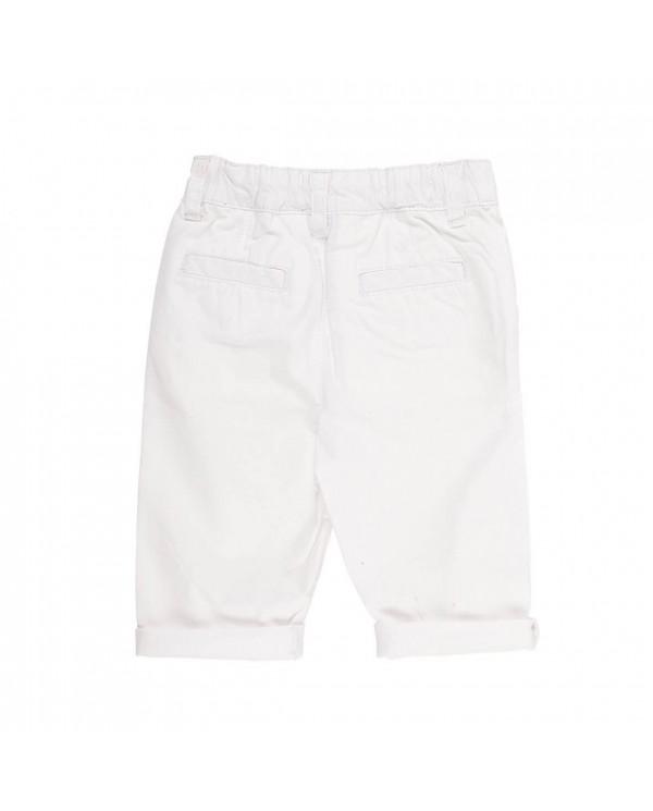 Pantaloni Bianchi Noukie's
