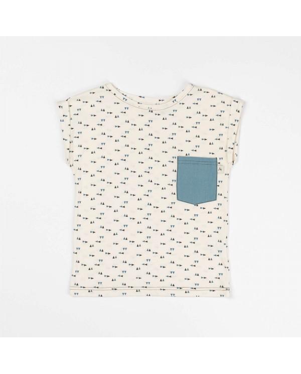 T-shirt Bambino AlbaBaby