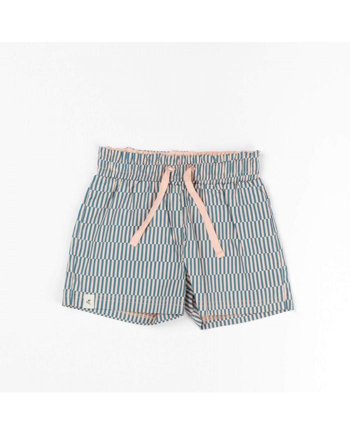 Shorts Bambina AlbaBaby