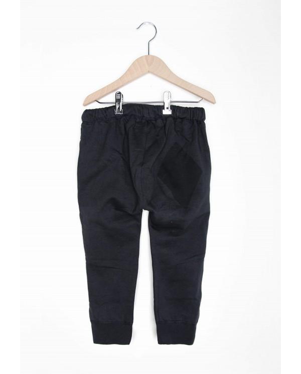Pantaloni GRIGI Diamante