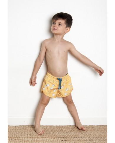 Boxer da bagno bambino...