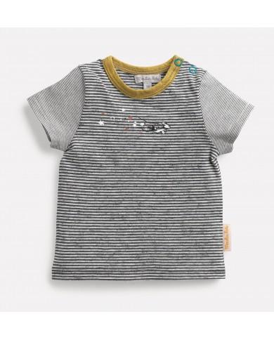 T-shirt bambino Moulin Roty