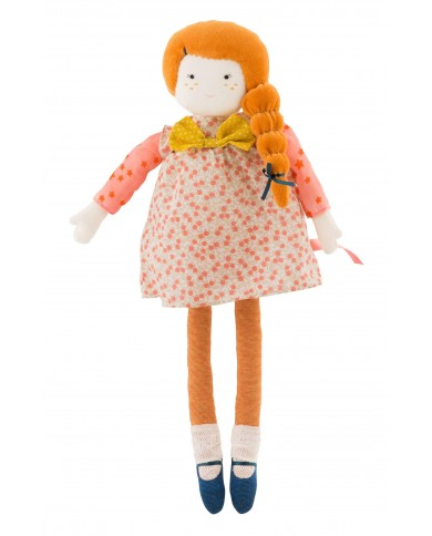 Bambola Mademoiselle...