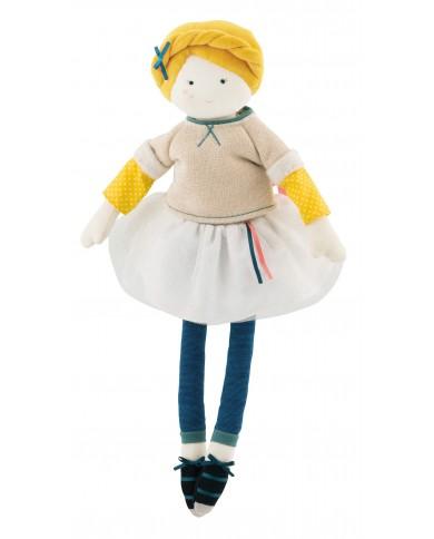 Bambola di Stoffa...