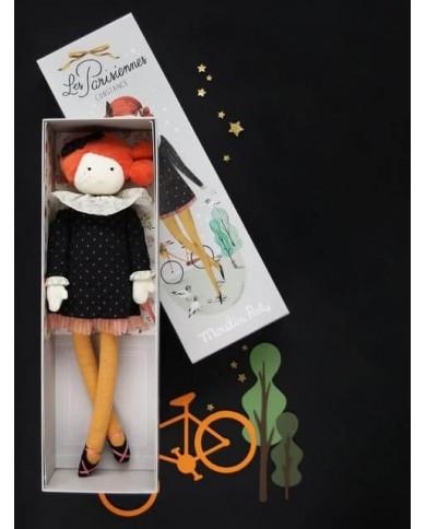 Bambola Madame Constance...