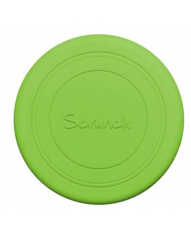 Frisbee verde Scrunch