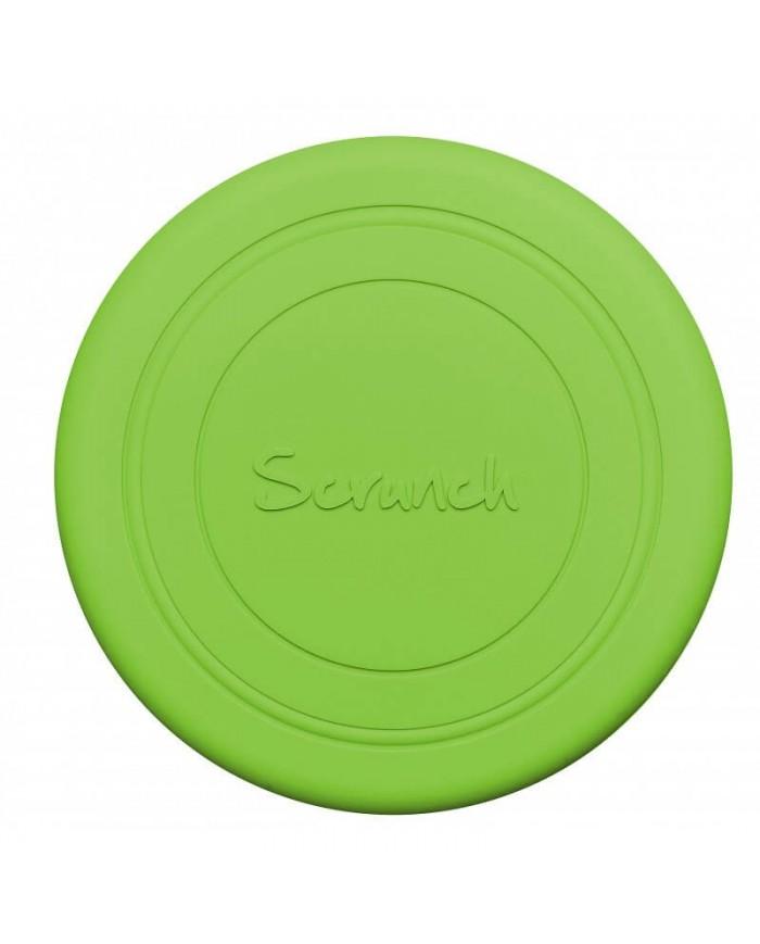 Image of Frisbee Verde Scrunch