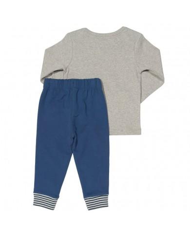 Completo maglia pantaloni...
