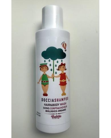 Doccia Shampoo Baby, 100 ml...