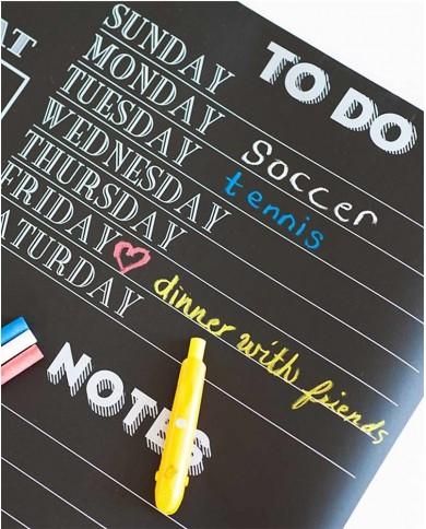 Calendario da Muro -...