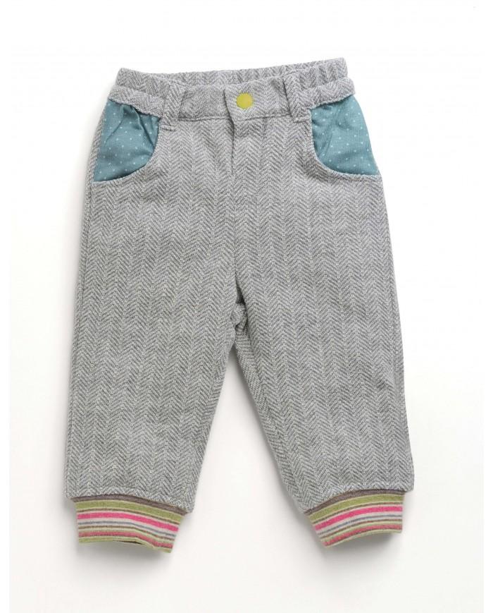 "Pantaloni bambino ""Daryo"""