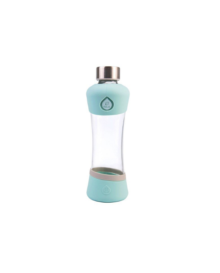 Image of Borraccia Vetro Borosilicato Squeeze Active Mint - Equa