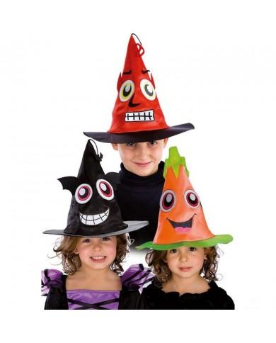 Cappello Bambino Halloween...