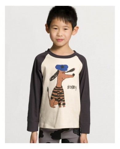 T-shirt Maniche Lunghe...