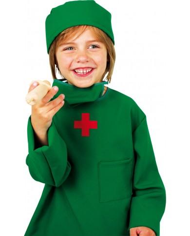 Costume da chirurgo Small...