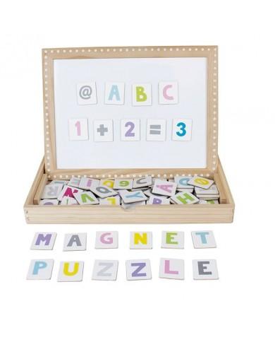Scatola con lettere...
