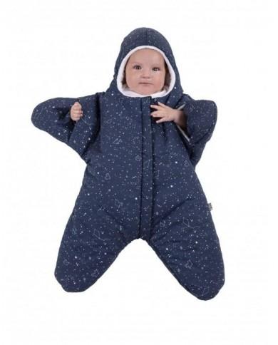 Sacco Nanna Stella Blu Baby...