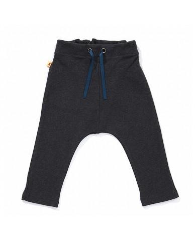 Pantaloni felpati bambino