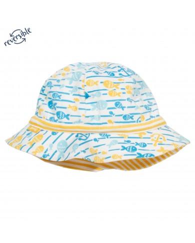 Cappellino cotone organico...