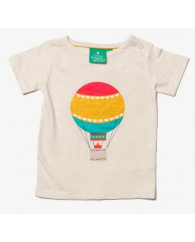 T-shirt Unisex Mongolfiera...