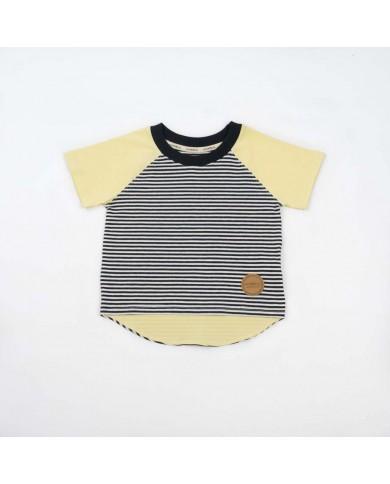 T-shirt cotone organico...