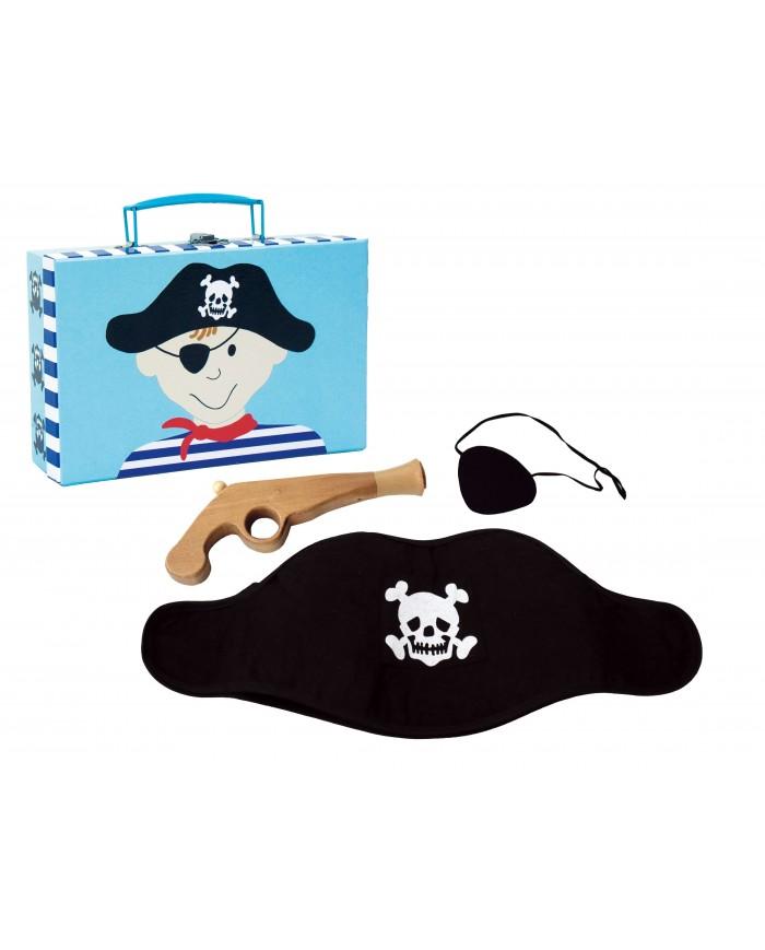 Valigetta Pirata