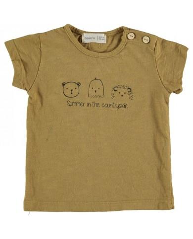 T-shirt Unisex animaletti...