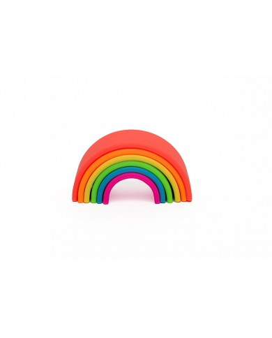 Arcobaleno Neon in Silicone...