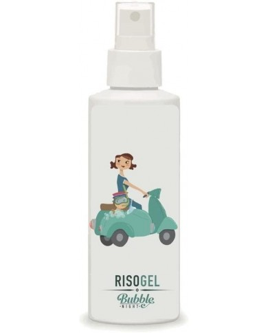Risogel idratante 150 ml -...