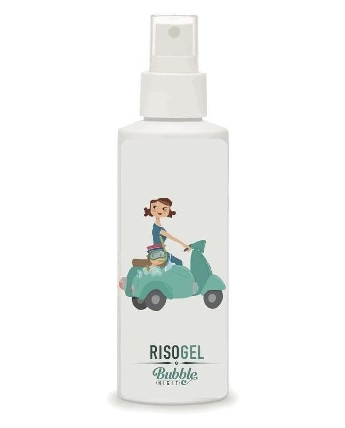 Image of Risogel Idratante 150 Ml - Bubble&co