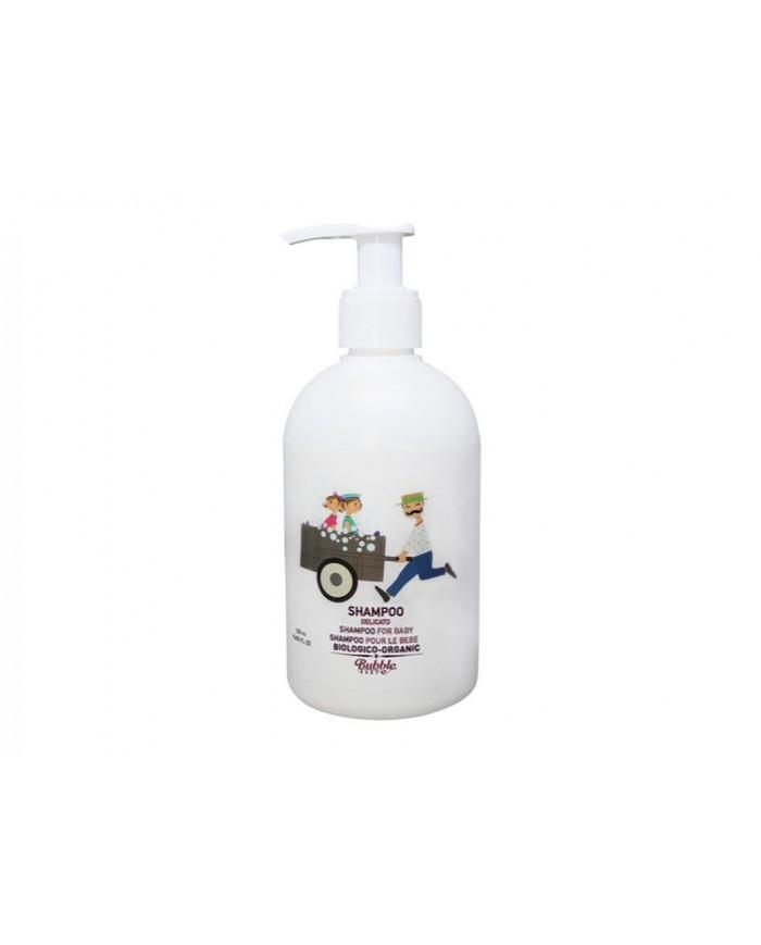 Image of Shampoo Baby, 250 Ml Bubble&co