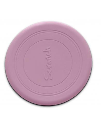 Frisbee rosa Scrunch