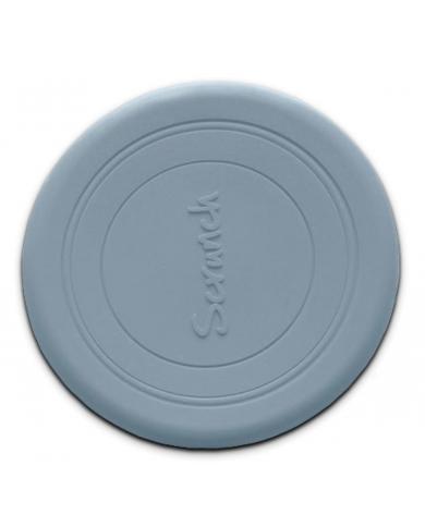 Frisbee azzurro Scrunch
