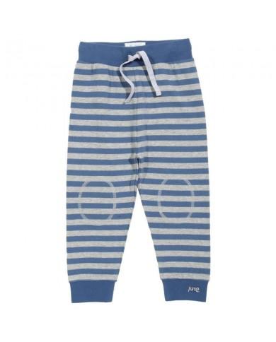 Pantaloni joggers righe...