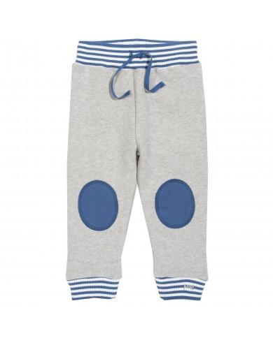 Pantaloni joggers grigi...