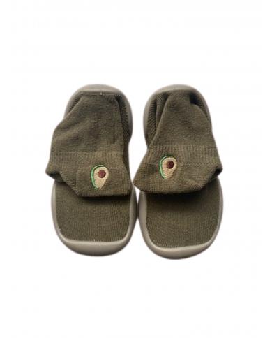 Calza/scarpa cotone...
