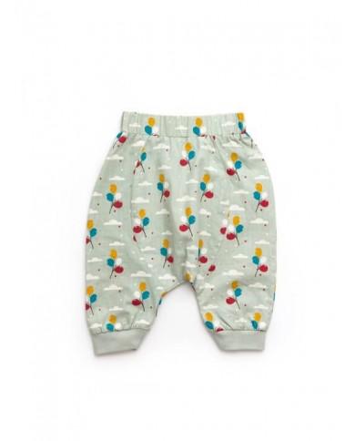 "Pantaloni ""Acqua Baloon"""