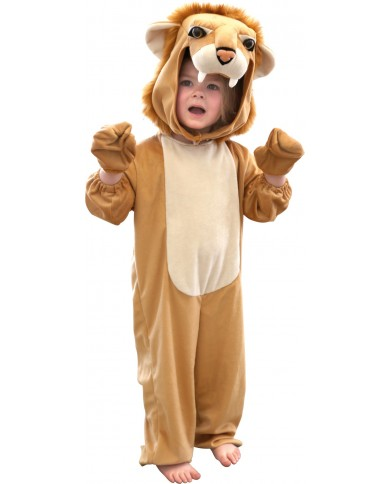 Costume Leone Small Foot Toys